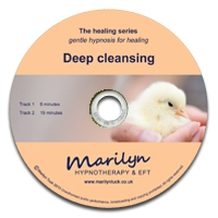 Deep cleansing