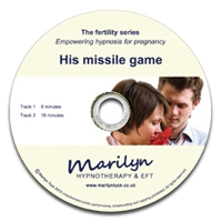 His missile game