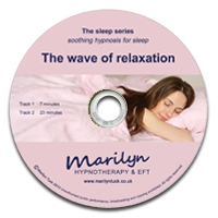 Wave of relaxation